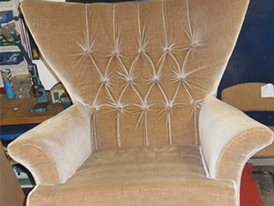 home-chair