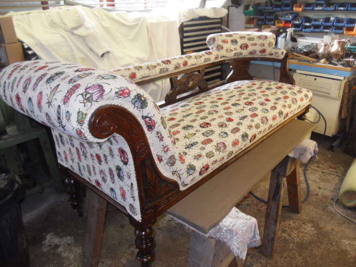 Upholstery service in Doncaster